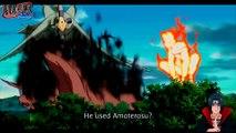 Naruto & K1LLER Bee VS. Itachi UCHIHA & Nagato BeST Amaterasu, Susano' & Mangekyou Sharingan MoMeNtS
