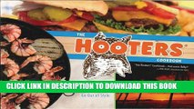 [PDF] The Hooters Cookbook Full Colection