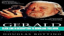 [PDF] Gerald Durrell: The Authorized Biography Popular Colection