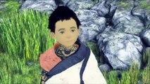 The Last Guardian - E3 2016 Trailer - PS4