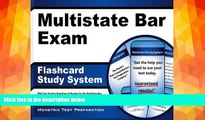 behold  Multistate Bar Exam Flashcard Study System: MBE Test Practice Questions   Review for the