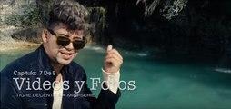 El Poeta Callejero reabre su cuenta de instagram y presenta nuevo video