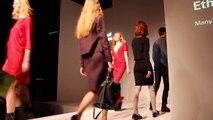 ethical fashion show a/w 2016, Berlin Fashion Week, Eco Fashion, Modenschau
