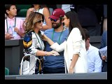 Celebrities flock to Wimbledon 2016 From Beyonce to David Beckham, the biggest stars who hit this ye