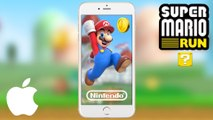 iPhone 7, Pokémon GO on Apple Watch & Super Mario RUN | Nintendo Goes MOBILE!
