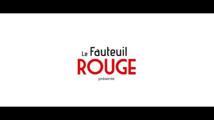 Publicité HCB/Fauteuil Rouge