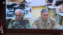 Waffenruhe in Syrien in Gefahr - Russland erhebt schwere Vorwürfe gegen USA