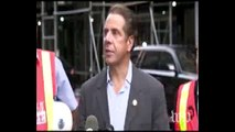Cuomo vows to punish those responsible for New York City explosion