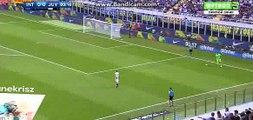 Juventus 1st Big Chance - Inter Milan vs Juventus - Serie A - 18/09/2016