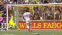 MLS: Seattle Sounders 1-0 Vancouver Whitecaps (Özet)