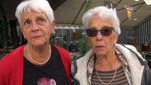 Repas en plein air, chants, animations: le quartier St Martin à Embrun était en fête ce dimanche