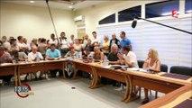 """""""13H15"""". L'accueil de 50 migrants divise la commune d'Allex dans la Drôme"""