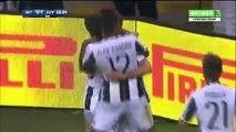 All Goals HD - Inter 2-1 Juventus 18.09.2016 HD