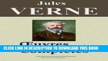 [PDF] Jules Verne : Oeuvres complètes entièrement illustrées (160 titres et 5400 gravures)