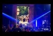 Claude Dubois chante Comme un million de gens pour Céline Dion
