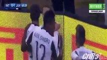 Inter Milan vs Juventus 2-1 __ All Goals & Full Highlights __ Serie A 18_09_2016 HD