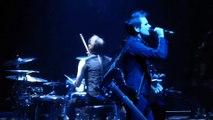 Muse - Dead Inside, Philadelphia Wells Fargo Center, 01/31/2016
