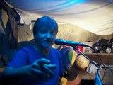 Thierry Chante Dis à mon frère 65 66 Johnny Hallyday 19 septembre Anniversaire à mon Père
