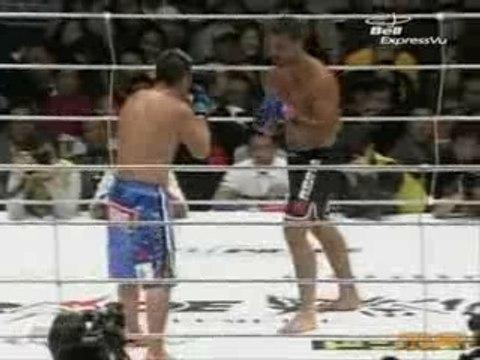 Shogun vs Nakamura (Mpower)