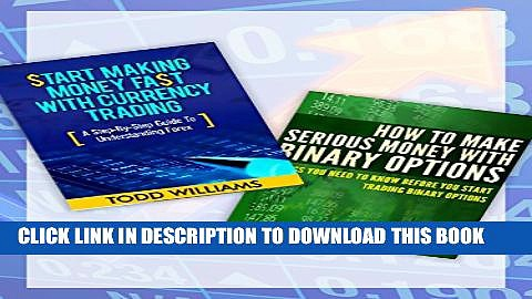 [PDF] MAKE MONEY: Day Trading: A Guide To Understanding Forex/Currency Trading   Binary Options