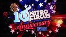 Nitro Circus Blob Stunt | Melbourne