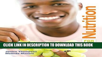 Collection Book Nutrition for Life (4th Edition)