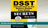 READ  DSST Introduction to the Modern Middle East Exam Secrets Study Guide: DSST Test Review for