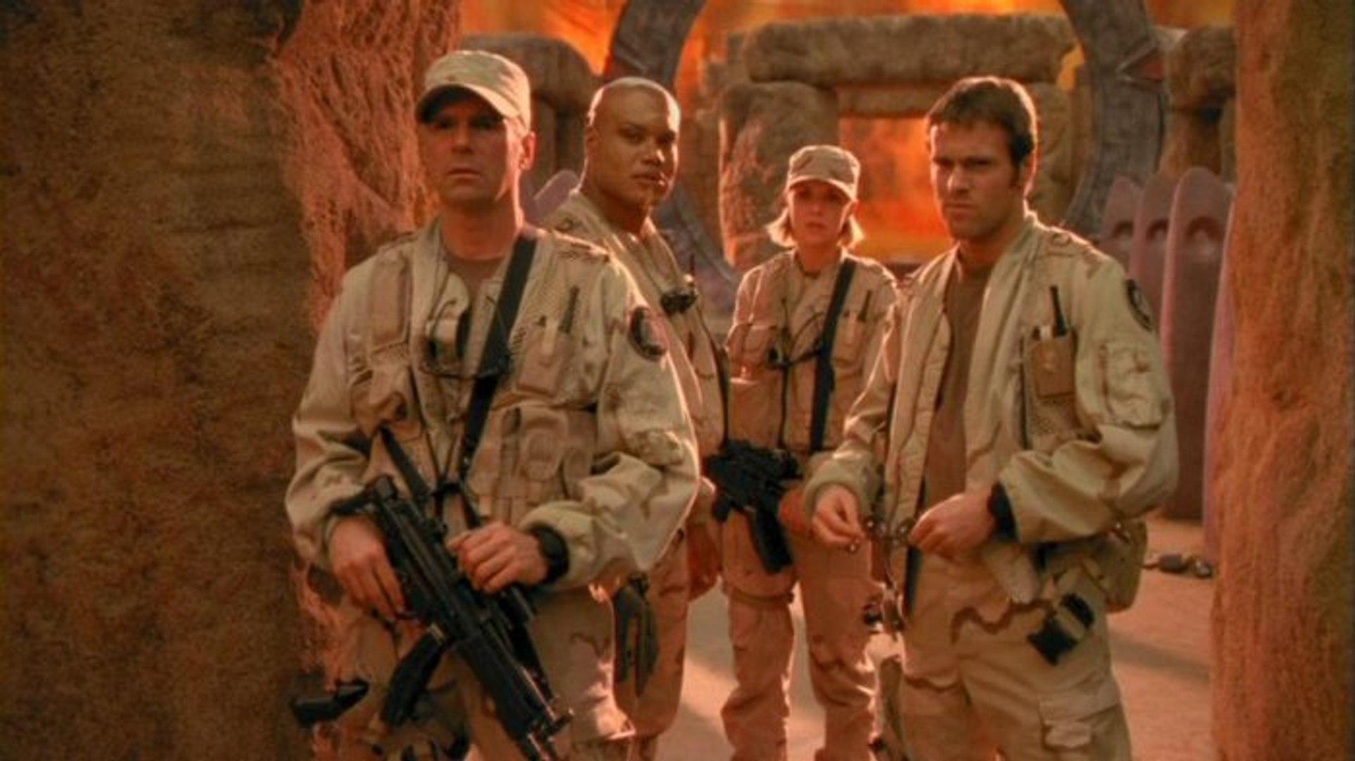 Stargate SG-1 - S 5 E 12 - Wormhole X-Treme!