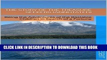 [PDF] The Story of the Treasure Seekers (Annotated): Being the Adventures of the Bastable Children