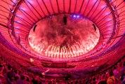 La flamme des Jeux paralympiques s'est éteinte à Rio