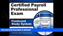 DOWNLOAD Certified Payroll Professional Exam Flashcard Study System: CPP Test Practice Questions