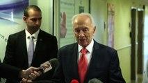 Israele, ictus per ex presidente Shimon Peres, ricoverato