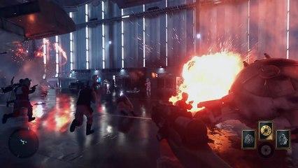Star Wars : Battlefront - Etoile de la Mort Gameplay de Star Wars : Battlefront