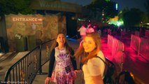 Texas Chainaw Massacre Maze at Halloween Horror Nights 2016 Universal Studios Hollywood