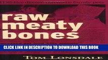 [PDF] Raw Meaty Bones Promote Health Popular Collection