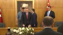 Cumhurbaşkanı Erdoğan: Münbiç Denilen Yer Araplara Ait, Pyd'ye Ait Gibi Göstermek İstiyorlar