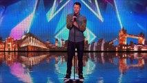 Emotional and Golden Buzzer Moments- Americas Got Talent & Britains Got Talent (2015)