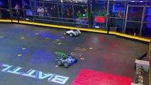 Robot Savaşları 2 (Gelen yoğun ilgi ve istek üzerine yine HD tam ekran olarak izleyin)