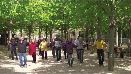 De l'électricité en marchant - FUTUREMAG - ARTE