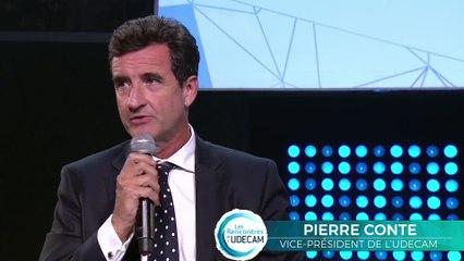 Clôture - Pierre Conte