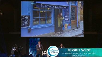 Keynote : Jerret West