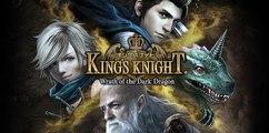 Trailer oficial de King's Knight