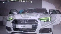 NEWS: 2016 Audi A4 rolled out in Malaysia