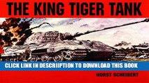 [PDF] The King Tiger Vol.I (King Tiger Tank) (v. 1) Popular Online