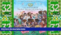 Must Have PDF  La Historia para principiantes: Historias bíblicas ilustradas (Historias Biblicas