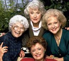 The Golden Girls 03-11 Three On A Couch