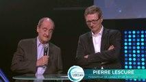Keynote : Pierre Lescure
