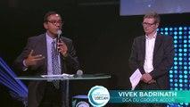 Keynote : Vivek Badrinath