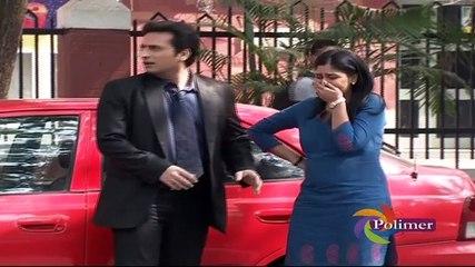 Ullam Kollai Pogudhada 19-09-16 Polimar Tv Serial Episode 342  Part 1