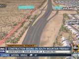 Construction begins on South Mountain Freeway